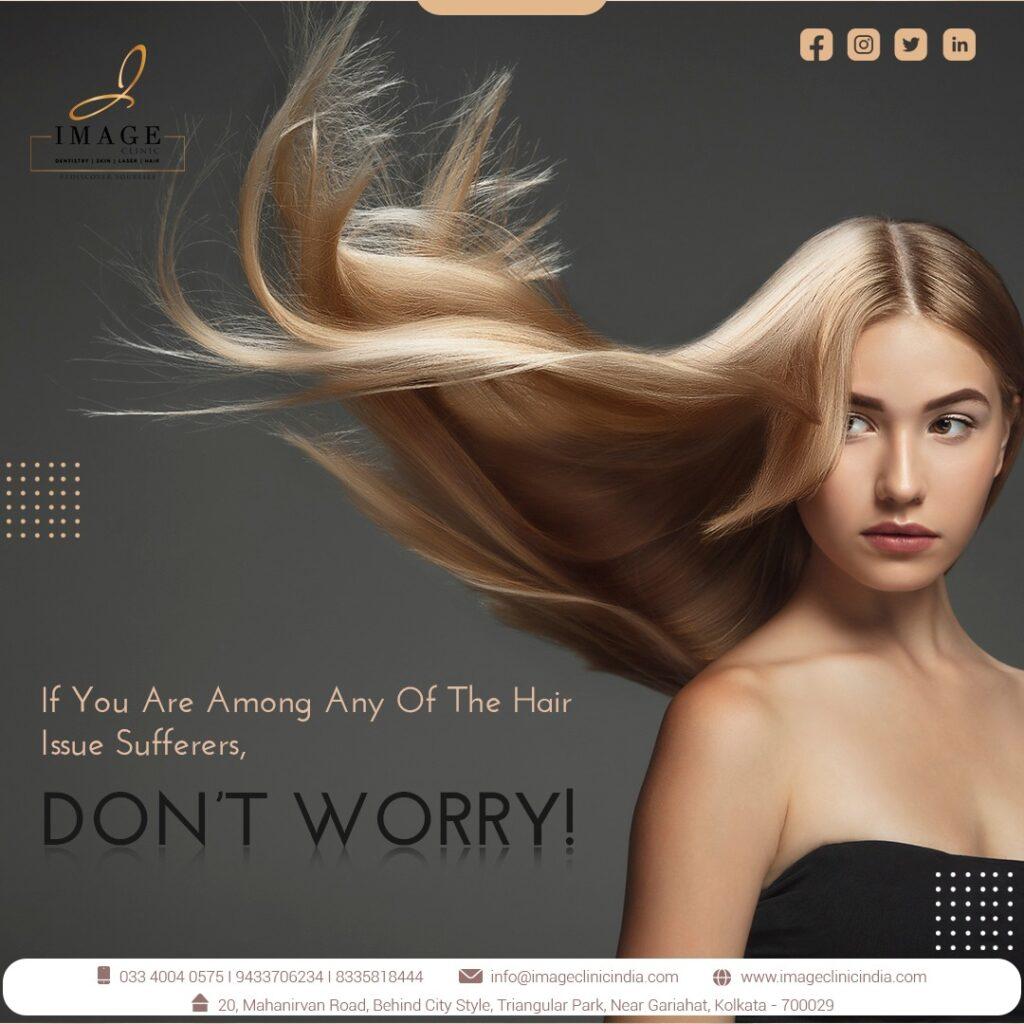Best Hair Treatment in Kolkata