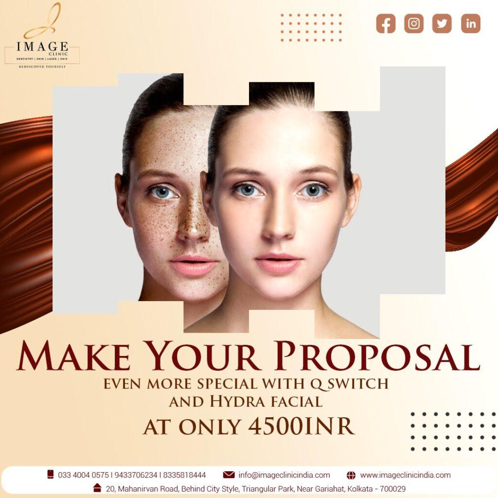 Best Skin Treatment in Kolkata
